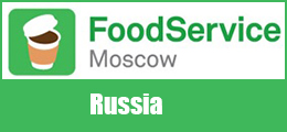 FoodService 2017 exhibition