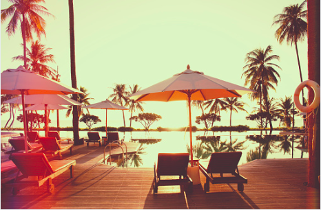 Organizing a corporate party at a resort: what an event-could do for you?  | «Proekta»