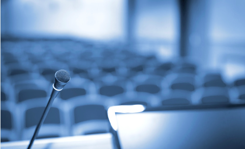 10 interesting ideas how to organize a forum or a scientific conference involving an event agency